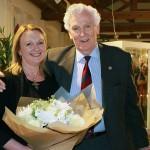 Happy Couple in West Midlands