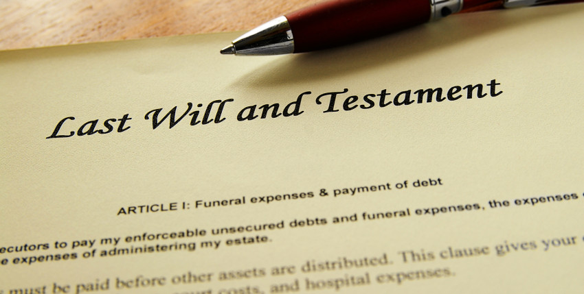Applying for a Grant of Representation: Probate Tips and Advice