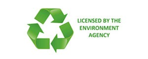 Licensed By Environment Agency House Clearance