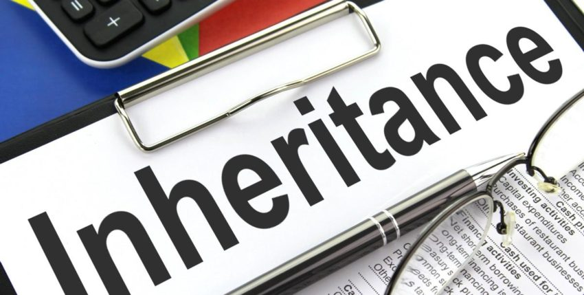 An Effective Guide To Handling Your Inheritance