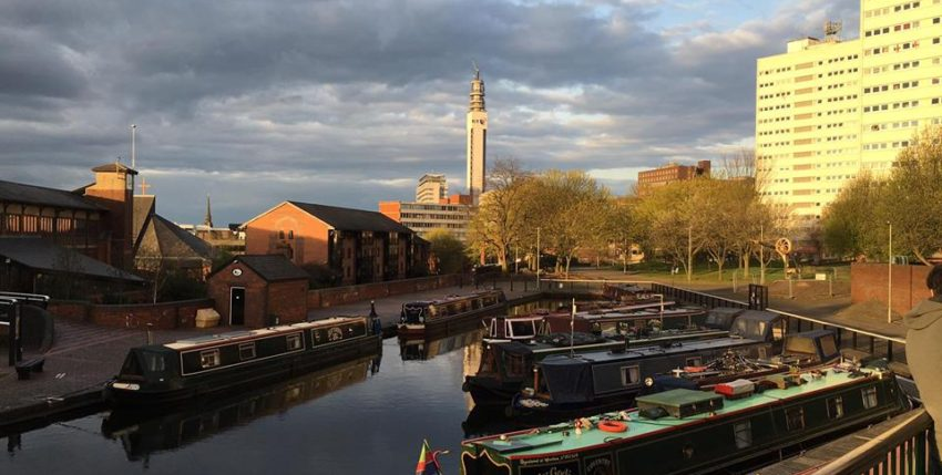 Best Places To Buy Property in Birmingham