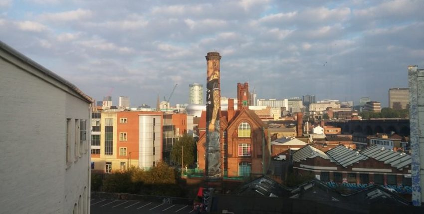 Why Birmingham is the Best Commuting Spot in the Country