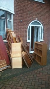 Polesworth House Clearance