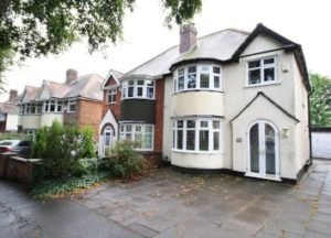 house clearance erdington
