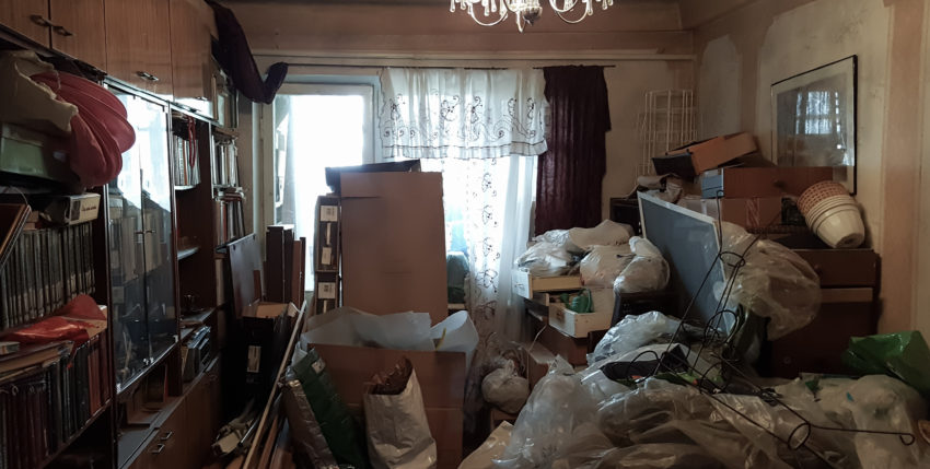 What is Compulsive Hoarding? And How To Stop It