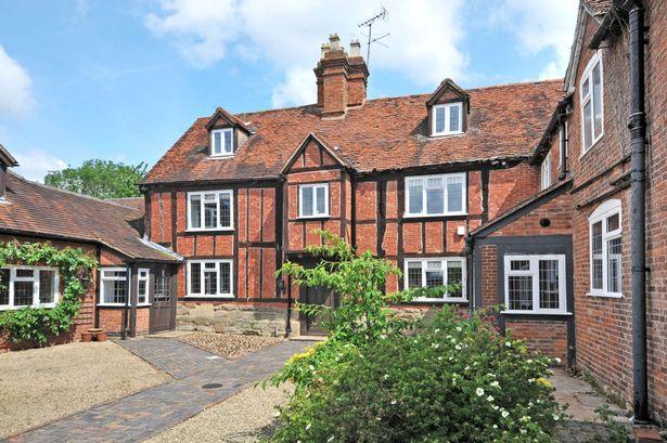 Kenilworth, Warwickshire House Clearance